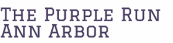5th Annual Purple Run